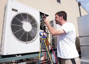 air conditioning maintenance and HVAC repair in Cypress